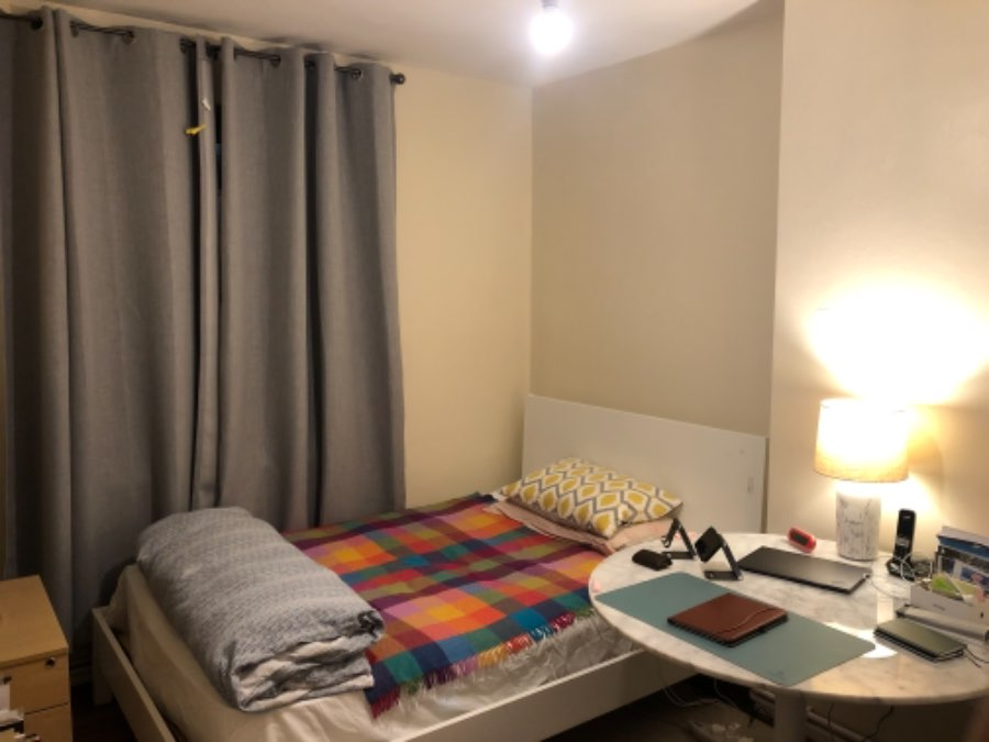 Large double bed room (Stepney Green)
